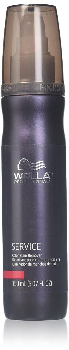 コピー悪化する防水Wella ヘアカラーステインリムーバー、5.07オンス