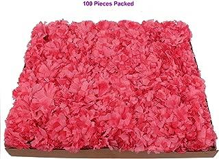 Best cheap hot pink flowers Reviews