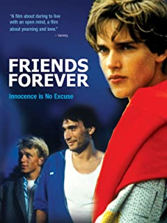 Friends Forever (English Subtitled)