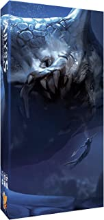 Asmodee- Abyss: Leviathan, ABY05, Extension