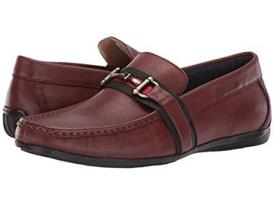 Steve Madden Kalypso (Dark Tan) Men