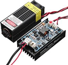 Eleksmaker Laser 5W Blue Light Engraving Module Wavelength 450nm with TTL Modulation