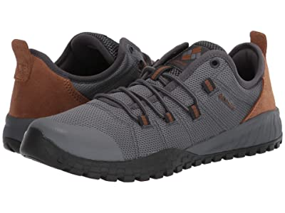 Columbia Fairbankstm Low (Ti Grey Steel/Elk) Men