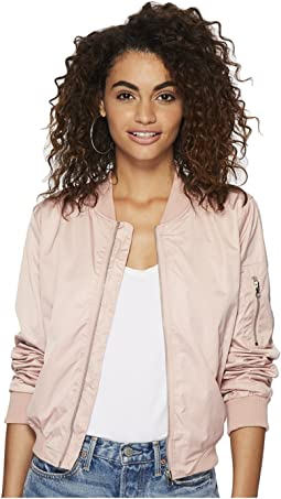BB Dakota - Cayleigh Light Bomber Jacket