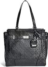 GUESS SY644223 Women's Fall Street Carryall Black Bag