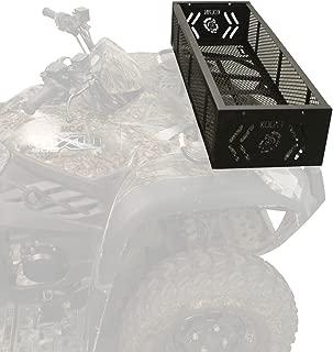 Kolpin 53360 ATV Front Rack Gear Basket Univsersal