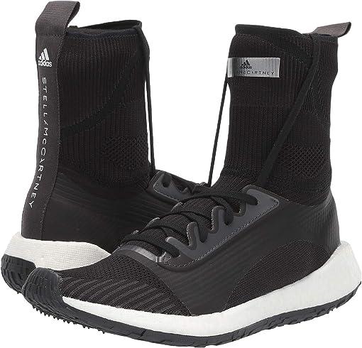 Black/White/Utility Black/Iron Metallic