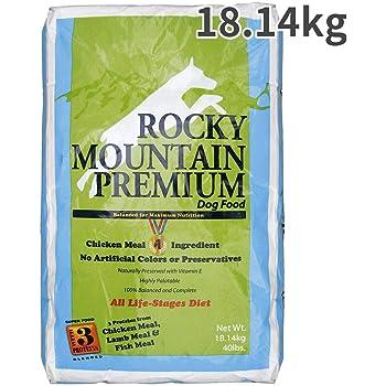 トムキャット ロッキーマウンテン プレミアム チキン 18.14kg ブリーダーパック