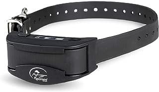 SportDOG Brand NoBark Rechargeable Bark Control Collar – Programmable, Waterproof Bark Collar