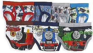 Thomas The Tank Engine Train Toddler Boys' 7 Pack Underwear Briefs …