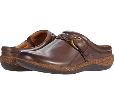 Aetrex Libby (Brown) Women