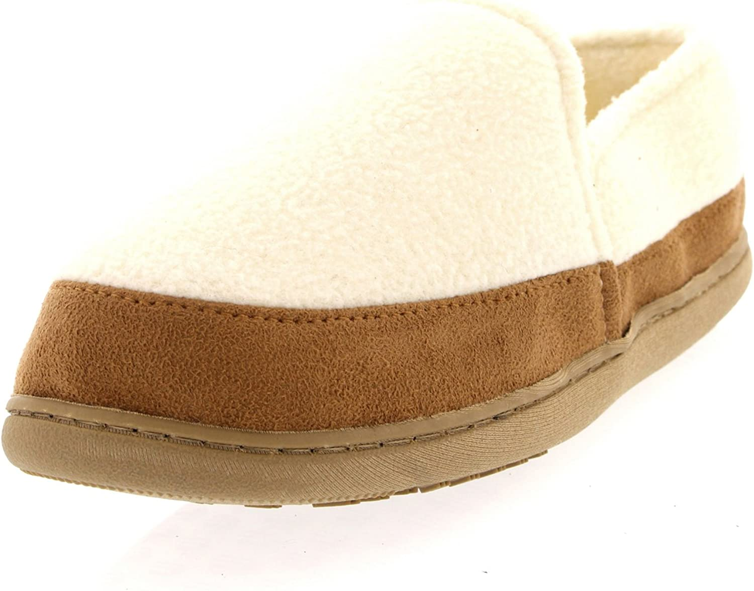Holly Womens Covered Slip On Comfy House Winter Slipper shoes