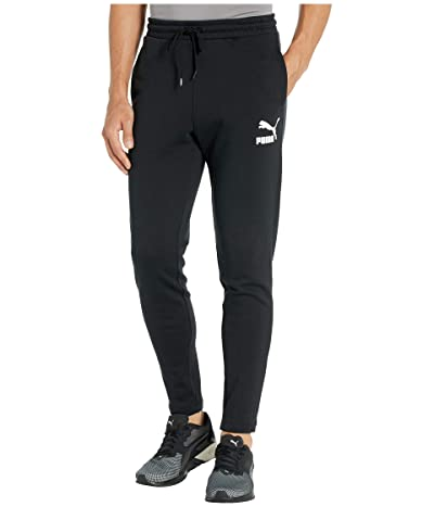 PUMA Classics Sweatpants (PUMA Black) Men