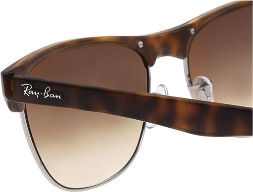 Demi Shiny Havana/Brown Gradient