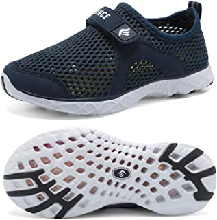 CIOR Boys & Girls Water Shoes Aqua Shoes Swim Shoes...