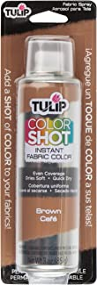 Best light brown fabric paint Reviews
