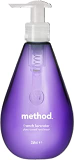 Method Hand Wash Gel French Lavender,350ml