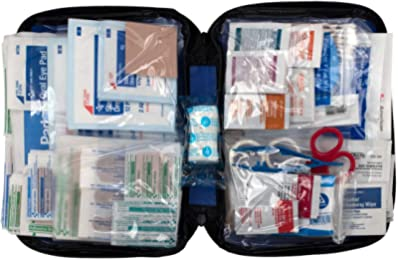 Best first aid kits for camping