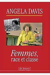 Femmes, race et classe Broché