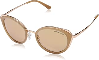 1625eacb67bc Amazon.com: Michael Kors - Sunglasses / Sunglasses & Eyewear ...