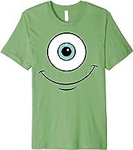 Disney Pixar Monsters Inc. Mike Eye Smile Premium T-Shirt