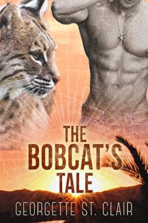 Blue Moon Shifters: The Bobcat's Tale (A BBW Paranormal Romance) (Blue Moon Junction Book 2)