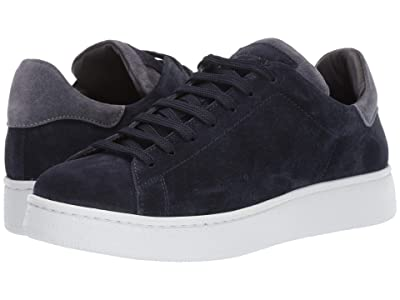 To Boot New York Hailey (Blue Suede) Women