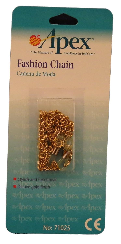 Apex Fashion Chain - Gold