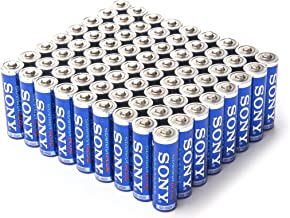 Best sony stamina plus batteries 72 pack Reviews