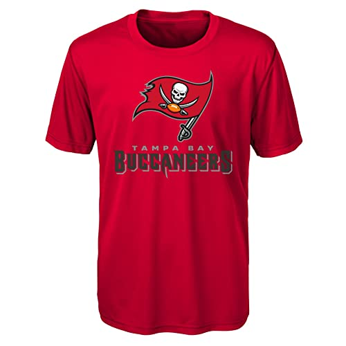 Tampa Bay Buccaneers I Love Watching With Mommy Kids Toddler T-Shirt