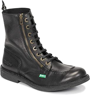 Kickers Kickstonery Zip, Bottine Homme