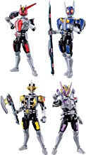 Bandai Shokugan Sodo Chronicle Kamen Rider Den-O 1 (Set of 8)