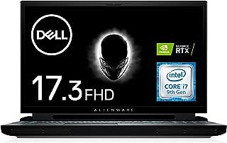 Dell ゲーミングノートパソコン ALIENWARE 17 Area-51m Core i7 RTX 2060 ダークグレー  20Q21D/Win10Pro/17.3FHD/16GB/256GB