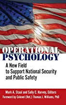 psychology and national security