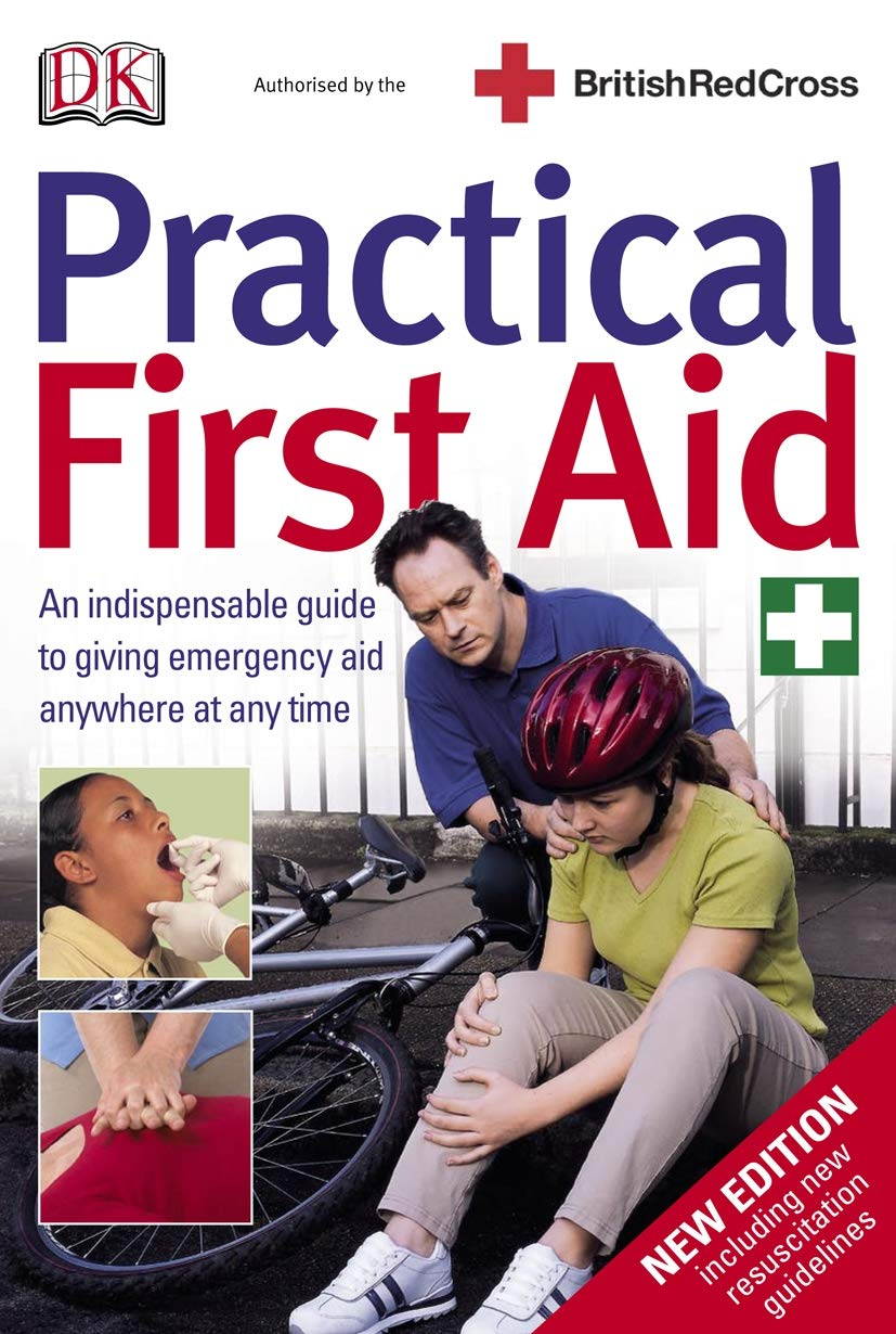 Image OfPractical First Aid