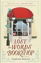فقدان متجر Words Bookshop: جديد
