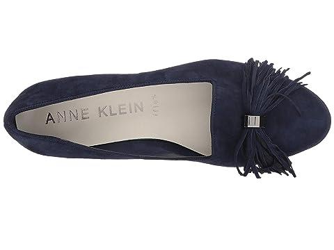 Suedered Klein Plat ligne Noir Suedeleopardnavy en Dixie Shopping Anne wtx1qtT8H