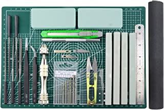 balsa wood tool kit