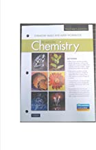 Chemistry Skills and Math Workbook, Teacher's Edition