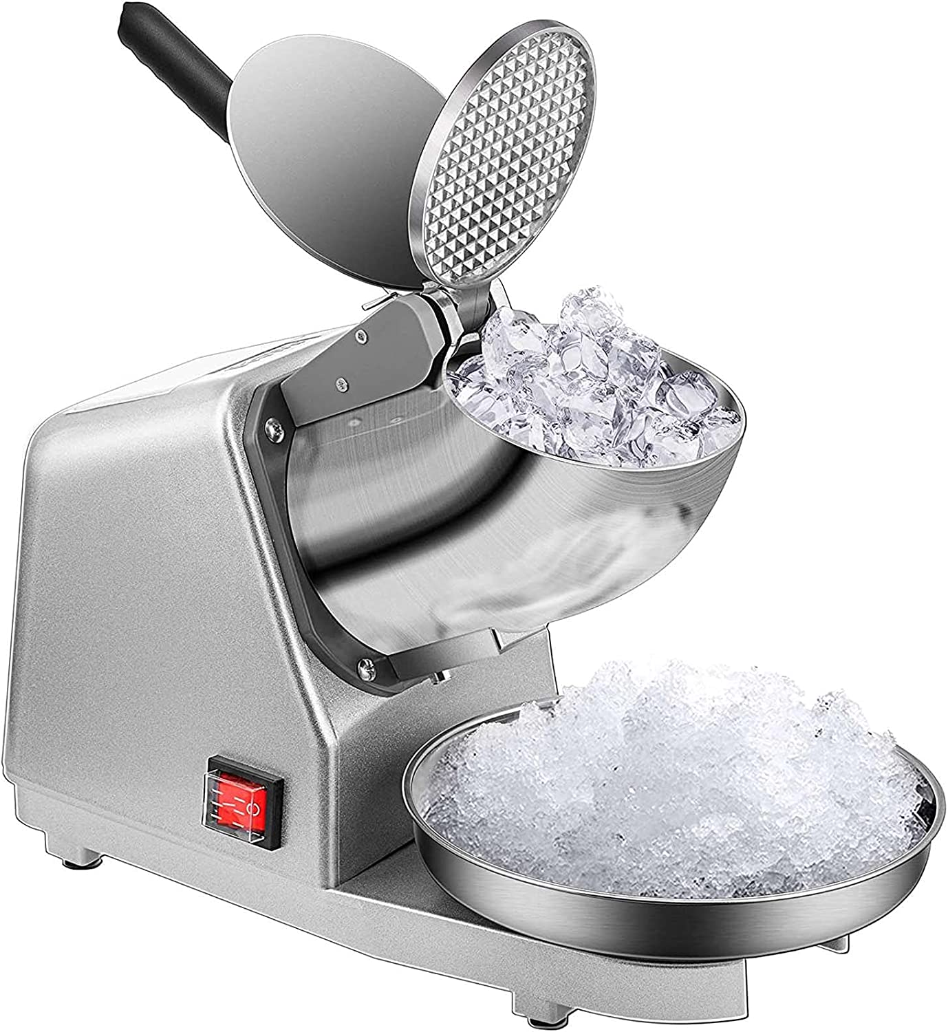 LCMSUP Electric Shaved Ice Ranking TOP7 and Machine Snow Cone Prevent Max 71% OFF Splash