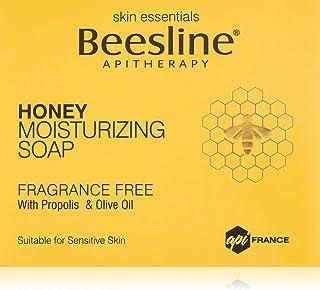 صابونة مرطبة بالعسل من بيزلاين للجنسين، 60 غرام