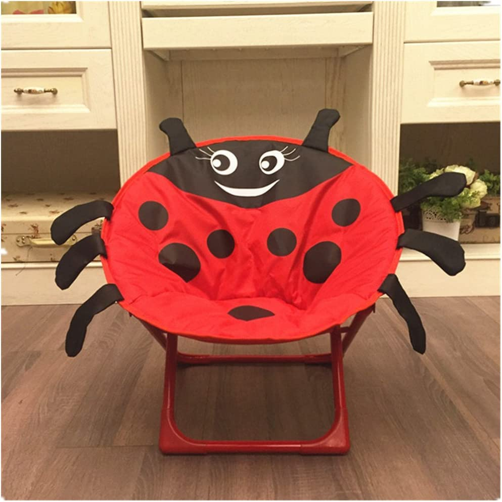 Children's Cartoon Chair Max 47% OFF Baby Be Dining Superior Portable Folding