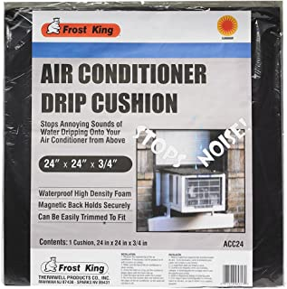 Best magnetic foam pad air conditioner Reviews