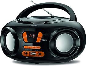 Rádio Portátil Mondial, Up Dynamic, Bluetooth, Bivolt - BX-19