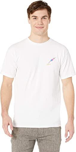 Painted Quill Graphic Tee