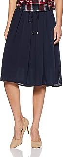 VERO MODA Women's A-Line Skirt