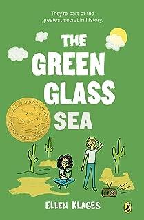 The Green Glass Sea (The Gordon Family Saga)