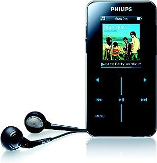 Philips 2GB SA9200/05 Flash Audio Player