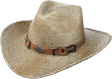 Made hats are where stetson John Stetson