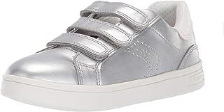 حذاء رياضي للبنات من جيوكس دي جي روك جيرل 21 مخملي